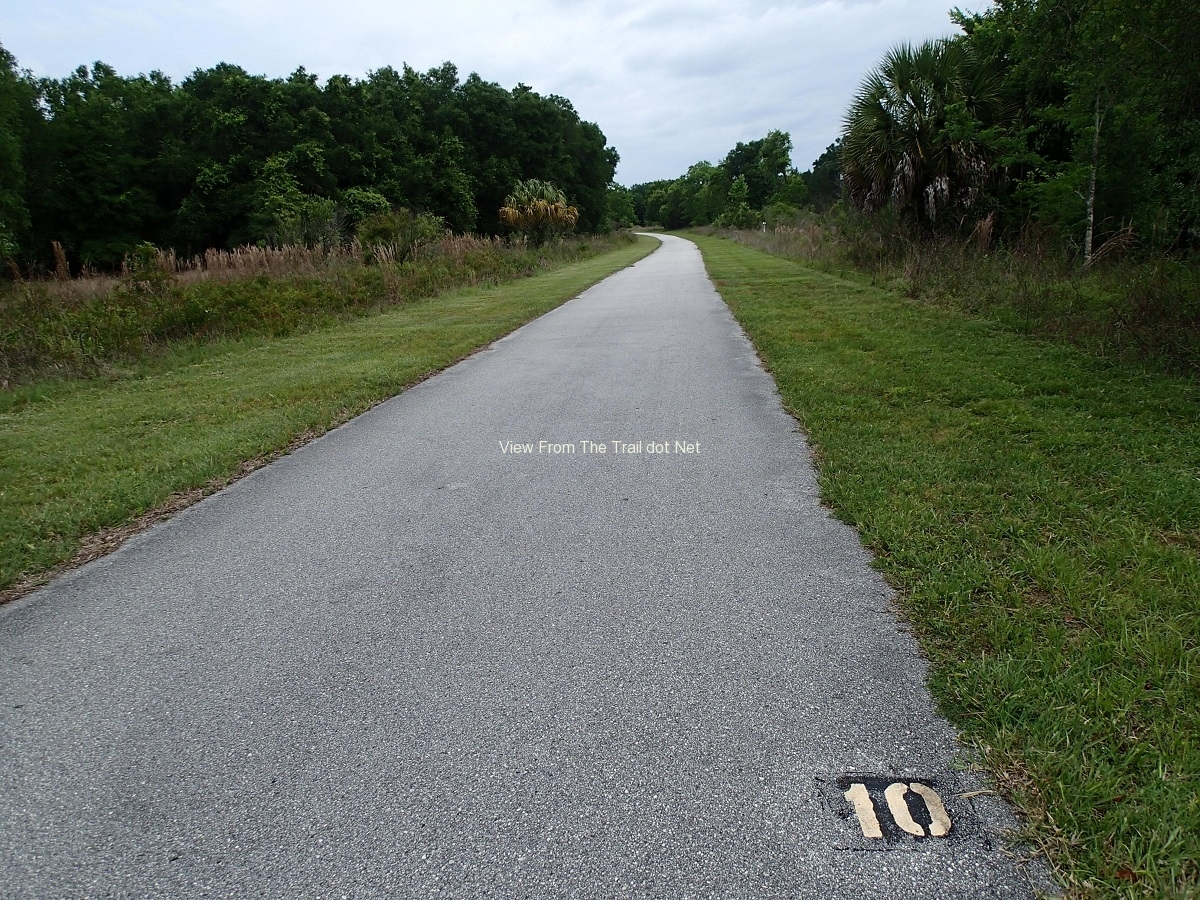 4250161. Withlacoochee State Trail