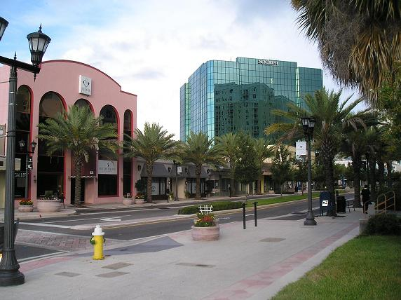 Downtown Clearwater