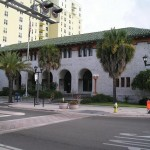 Clearwater Post Office