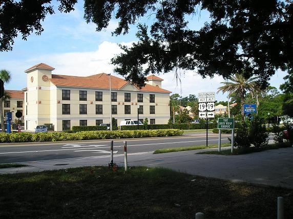 Dunedin Holiday Inn Express