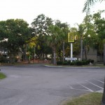 Pinellas Trail - KOA Campground