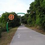 Palm Harbor Sign