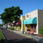 Tarpon Springs Shops