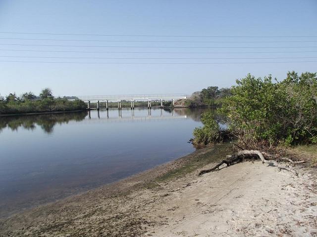 North Anclote River Bridge
