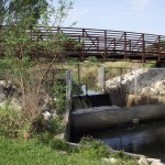 Kapok Park Extension - Flood Control