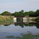 Kapok Park Extension - Alligator Creek Bridge