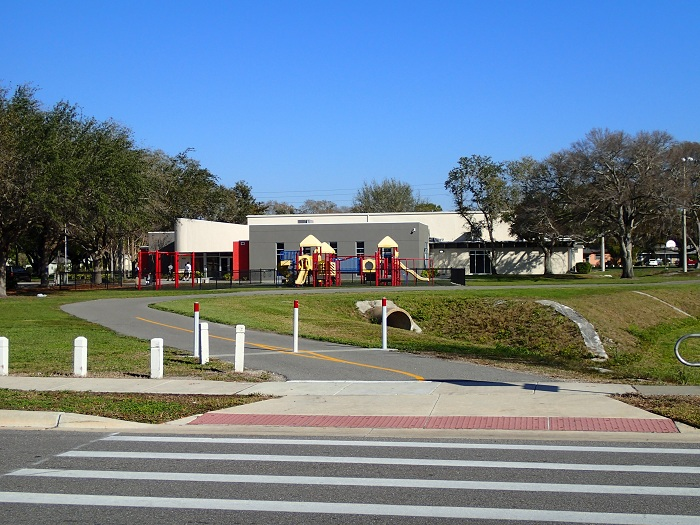 Childs Park Rec. Center