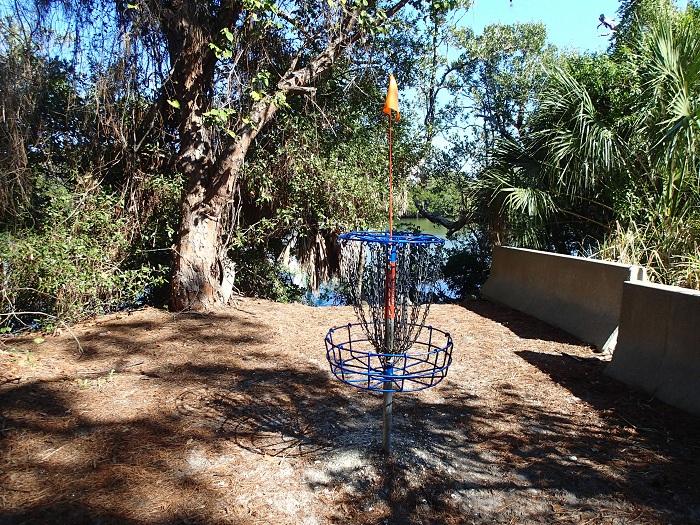 Maximo Park - Disc Golf