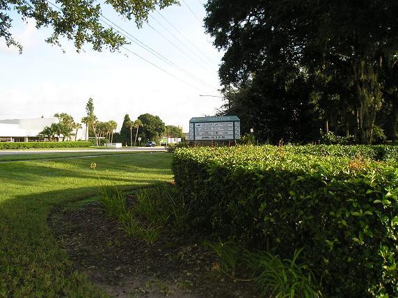 Ream Wilson Trail - Long Center