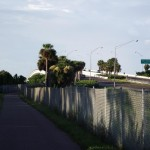 Skyway Trail - Dick Misener Bridge