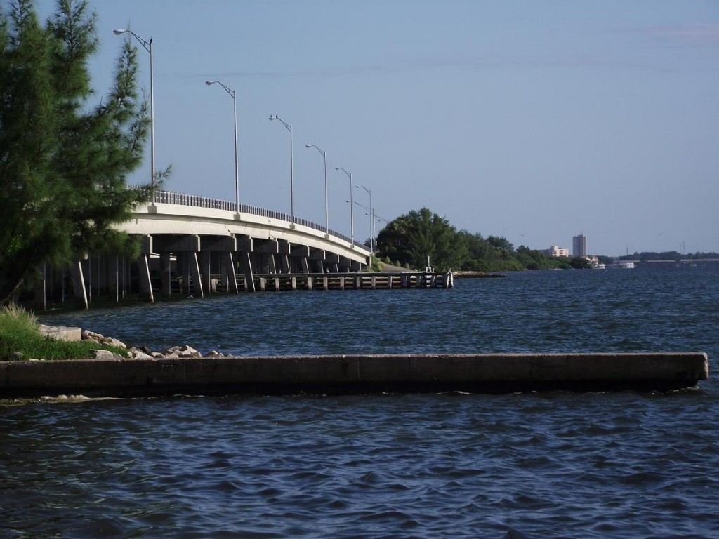 Skyway Trail - Bridge
