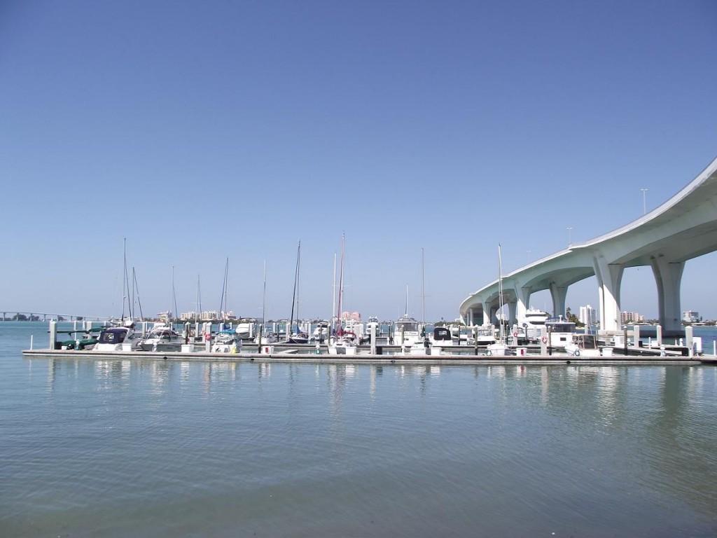 Clearwater - Marina