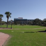 Clearwater - Main Library & Coachman Park