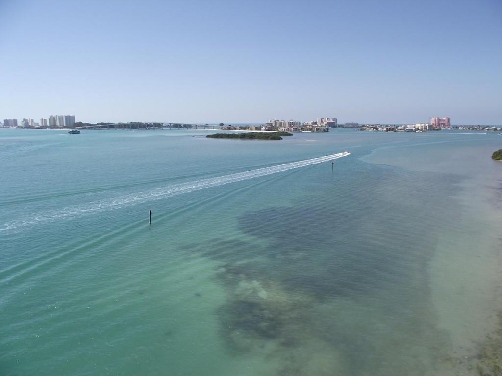 Clearwater Beach - Sand Key