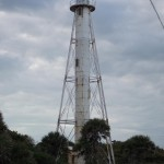 Boca Grande Bike Path - Gasparilla Light (Rear Range)