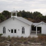 Boca Grande Bike Path - Port Boca Grande Light Chapel