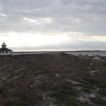Boca Grande Bike Path - Port Boca Grande Light & Boca Grande Pass