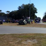 Nature Coast State Trail - Cross City Veterans Day Celebration