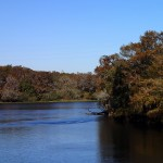 Nature Coast State Trail - Suwannee River