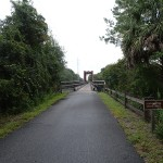 Nature Coast State Trail - Suwannee River Bridge Approach