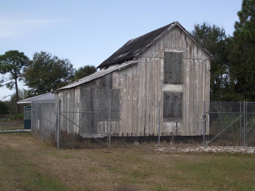Cape Haze Pioneer Trail - Placida Bunkhouse