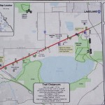 Fort Fraser Trail - Trail Map