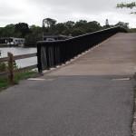 Legacy Trail - Dona Bay Bridge