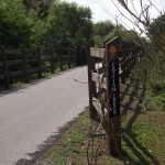 Legacy Trail - Catfish Creek Bridge