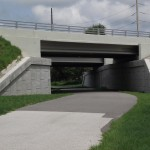 Lake Minneola Scenic Trail - Highway 27 Underpass
