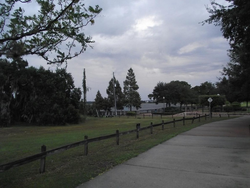 Lake Minneola Scenic Trail - Clermont Waterfront