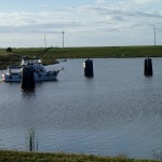 LOST - Ship in Port Mayaca Lock