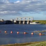 LOST - Port Mayaca Dam