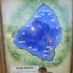 Lake Okeechobee Scenic Trail Map