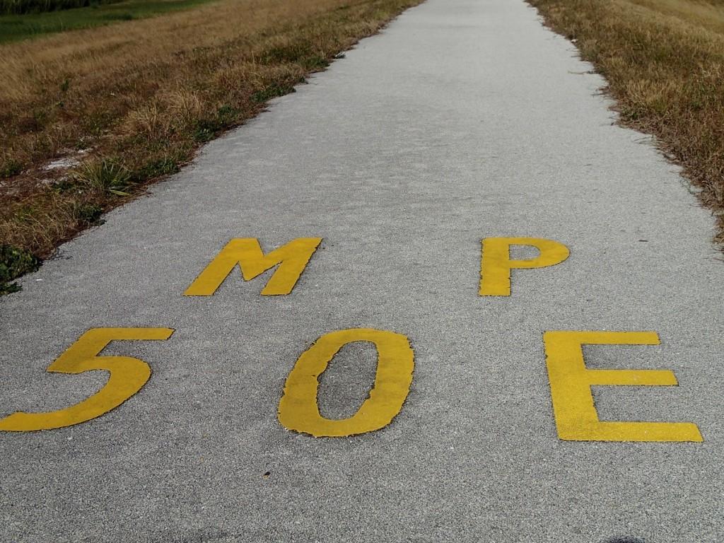 LOST - Mile 50E
