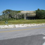 Fort Pickens Bunker