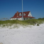 Fort Pickens - Camping Registration
