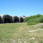 Fort Pickens - Magazine