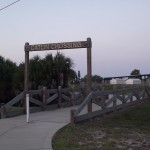 Venetian Waterway Park - Catlin Crossing