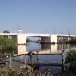 Venetian Waterway Trail - Highway 41 Bridge