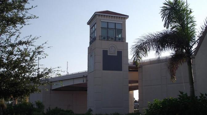 Venetian Waterway Park Trail, Venice – Sarasota County, Florida