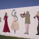 A Salute to the Arts by Jennifer Kindell