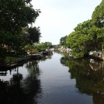 Shore Acres Canal