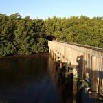 North Bay Trail - Weedon Island Boardwalk