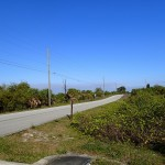 North Bay Trail - Weedon Island Drive