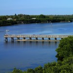 North Bay Trail - Weedon Island Fishing Pier