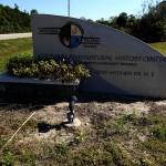 North Bay Trail - Weedon Island Cultural & Natural History Center Sign