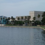 North Bay Trail - Dali Museum & Mahaffey Theater