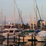North Bay Trail - Yacht Basin