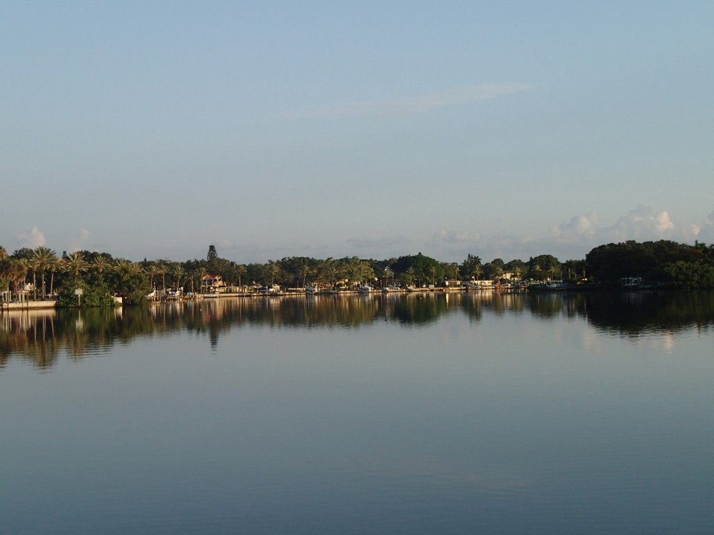 North Bay Trail - Coffee Pot Bayou