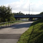 Little Econ Greenway - Highway 417 Underpass